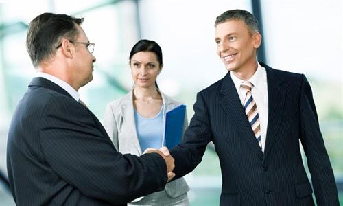 Handelsgeschäft – Fortführung einer Marke durch Erwerber